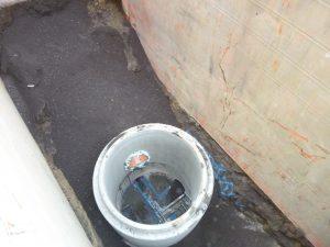 Výstavba a rekonstrukce kanalizací
